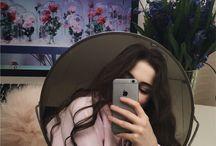 Fotos en el espejo