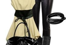 Maral's fashion likes.