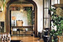 Decorações de Interiores