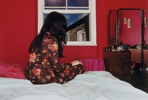 Sarah Jones / Narrative Photography
