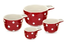 Spotty Dotty Delights / Polka dots in the home!