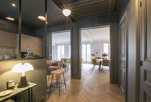 L'appartement parisien (Flo)