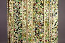 Mosaic / Mosaic furniture
