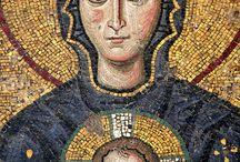 Iconografie bizantină Constantinopol