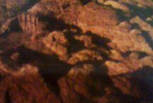 MundoH: As rochas estruturais
