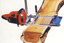 log building and timber framing tools