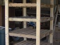 Pallet Projects / by Home Farm Ideas