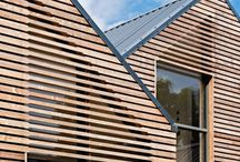 larch clad shadow gap