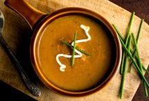 ❉ Healthy Soup