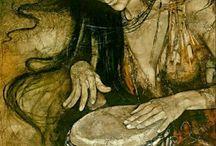 Art - Music In Art # (Part IV)