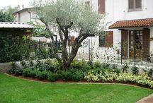Giardini di piccole dimensioni