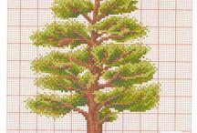 jolie arbre
