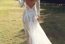 Hochzeitkleidung