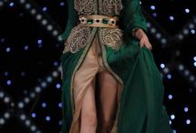 Maroccan dresses