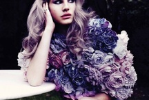 Purple, Lavender,Orchid I Love It / by Dolores Brihn