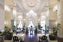 Jumeirah Zabeel Saray #Dubai #Arketipo Design / ''Luxury Beachside Resort'' by Arketipo Design #Hotel #Resort #Interior #Dubai