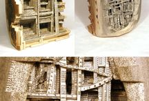 Altered Books and Crafts