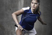 Rackets / FZ FORZA badminton rackets