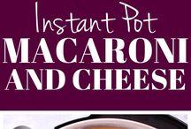 Yum - Instant pot Recipes
