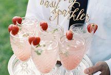 Cheers! Signature Cocktails