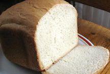 Recipes / Dairyfree bread maker
