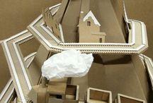karton evler