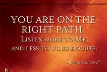 Jesus Calling-Sarah Young