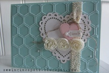 Stampin up Sommermini 2013