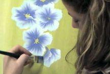 Paint tutorial
