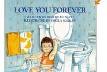 *Family: Children's Books