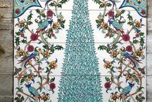 disegno ornamentale