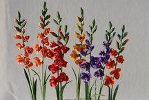 Blumen / Blumen in 1zu12