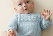 tricot mamie pour bibou