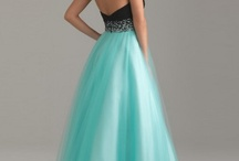 Prom/Party/Ball Dresses AND Shoes! / by Kelly Vaught