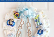 Mimi Moments / Baby Shower ideas and gifts