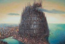 cityscapes/architecture