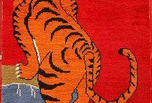 Etnic Tiger