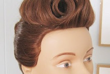 Fun Hair (updos)