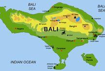 Iles du bout du monde : BALI