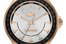 Lacoste Watches / View collection: http://www.e-oro.gr/markes/lacoste-rologia/