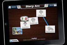 apps - creativity