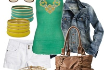 Closet Wants / All things fashion. / by Taylor-Ann