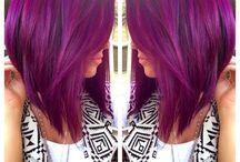 idée couleur cheveux