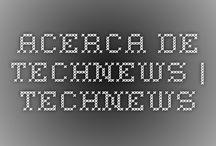Sobre techNews