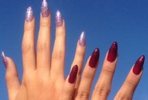 Hands/nails