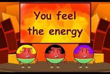 Energy: Heat