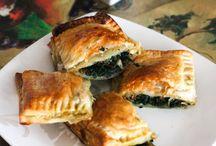 Recipes | Pastry
