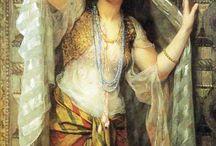 kurdish painting