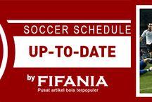Jadwal Bola / Dapatkan jadwal bola terlengkap disini