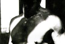 CLIVE BARKER / Clive Barker
